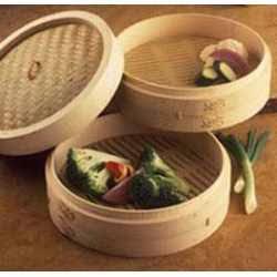 Safra de bri tailandia utensilios de cocina - Utensilios para cocinar al vapor ...