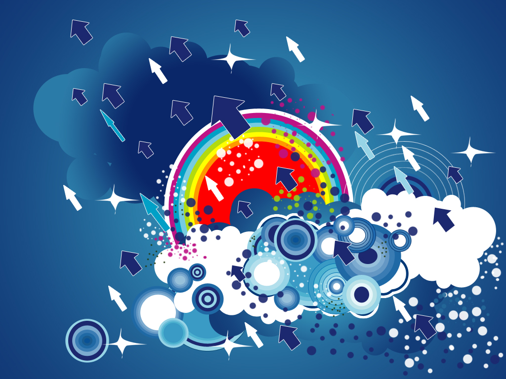 creative abstract wallpapers - photo #27