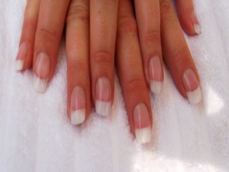 Do it yourself french manicure curlygirlfashion101 blog french tipsg solutioingenieria Gallery