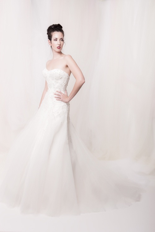 Bridal Gowns In Houston : Sarah houston bridal wedding dresses