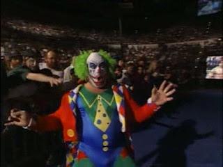 EAW DESDE PEKIN, CHINA - ROAD TO FULLY LOADED WWE-WWF_Survivor-Series-1992_heel-Doink-the-clown