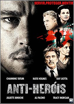 Download - Anti-Heróis DVDRip - AVI - Dual Áudio
