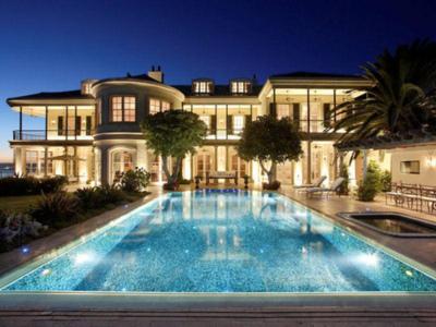 Nomnom My Future Mansion