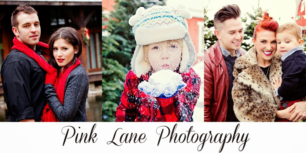 Pink Lane Photography