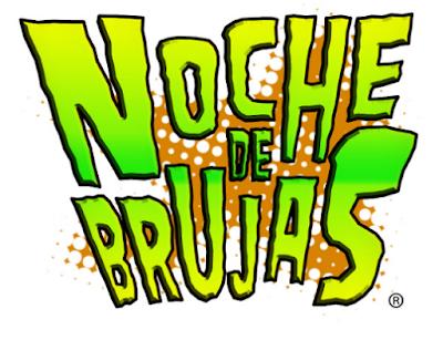 'Noche de Brujas', un corto slasher muy 'Scream'