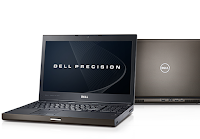 Dell Precision M4600