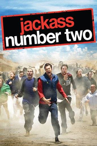 Jackass Number Two (2006) ταινιες online seires oipeirates greek subs
