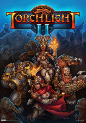 Torchlight II-RELOADED