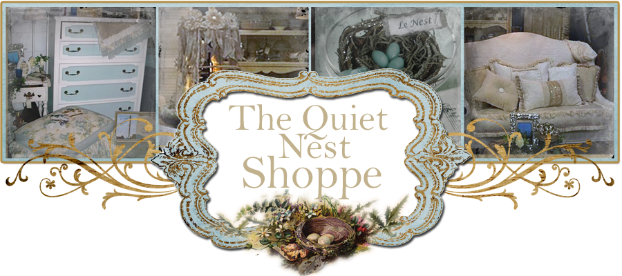 The Quite Nest Shoppe