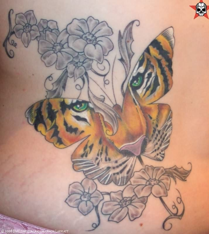 tatto amazing tiger tattoos. Black Bedroom Furniture Sets. Home Design Ideas