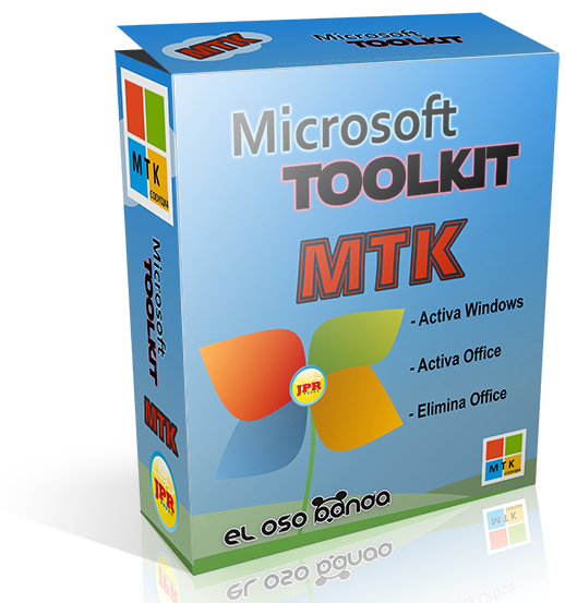crack office 2013 bằng toolkit