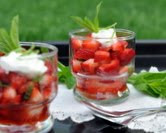 April - Mojito Strawberries