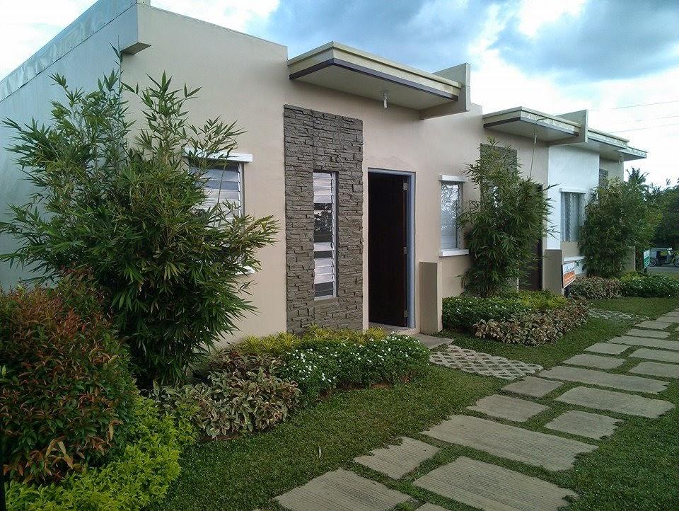 Rent To Own House And Lot Lumina Homes Tanza Murang