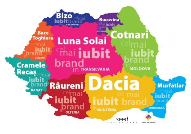 topul brandurilor locale romanesti seed