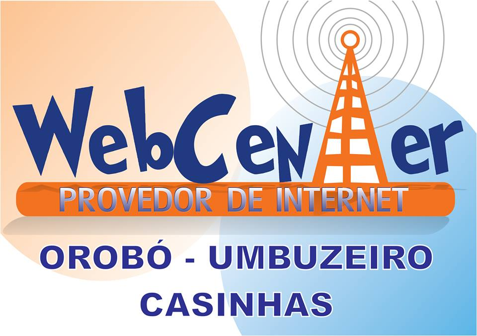 WEBCENTER PROVEDOR DE INTERNET