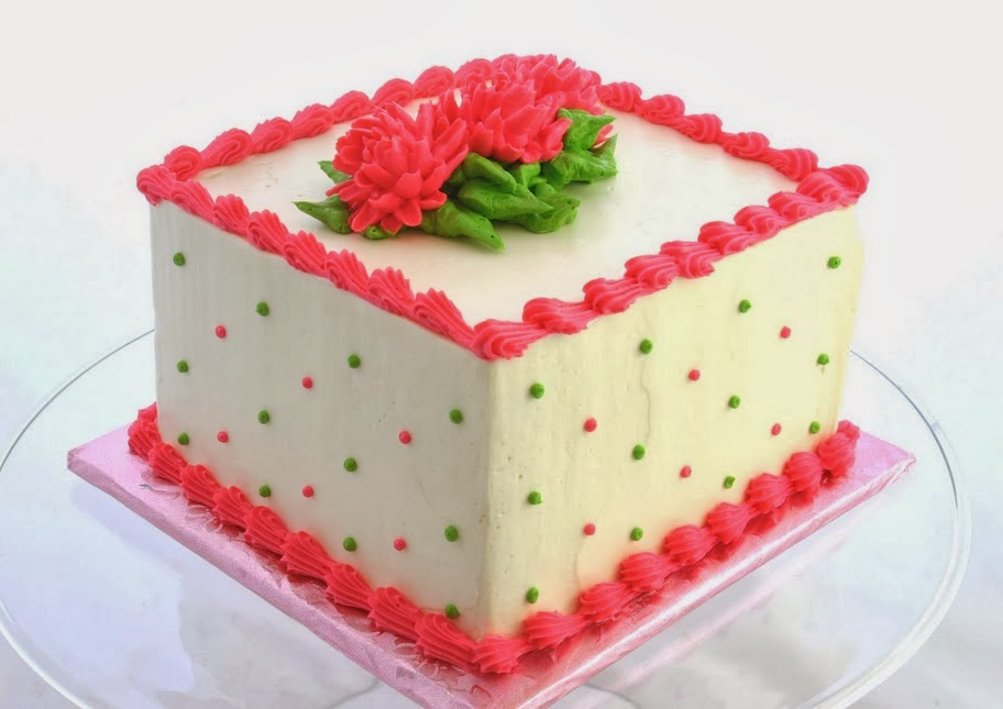 Cake Decorating Wallpapers