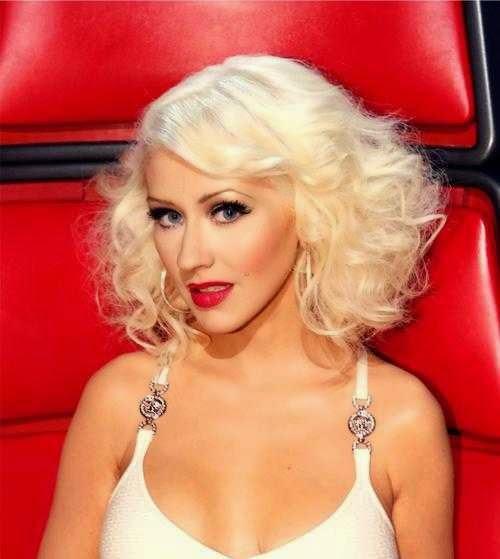 Gambar Christina Aguilera