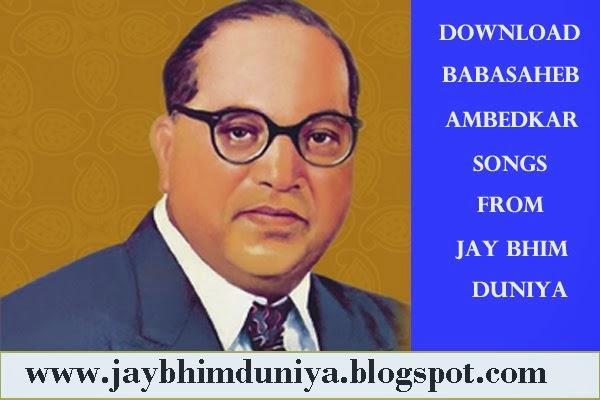 Babasaheb Ambedkar Jay Bhim Duniya