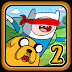 Download Adventure Time Blind Finned 2 APK Full Version