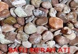 BATU MERAH ATI