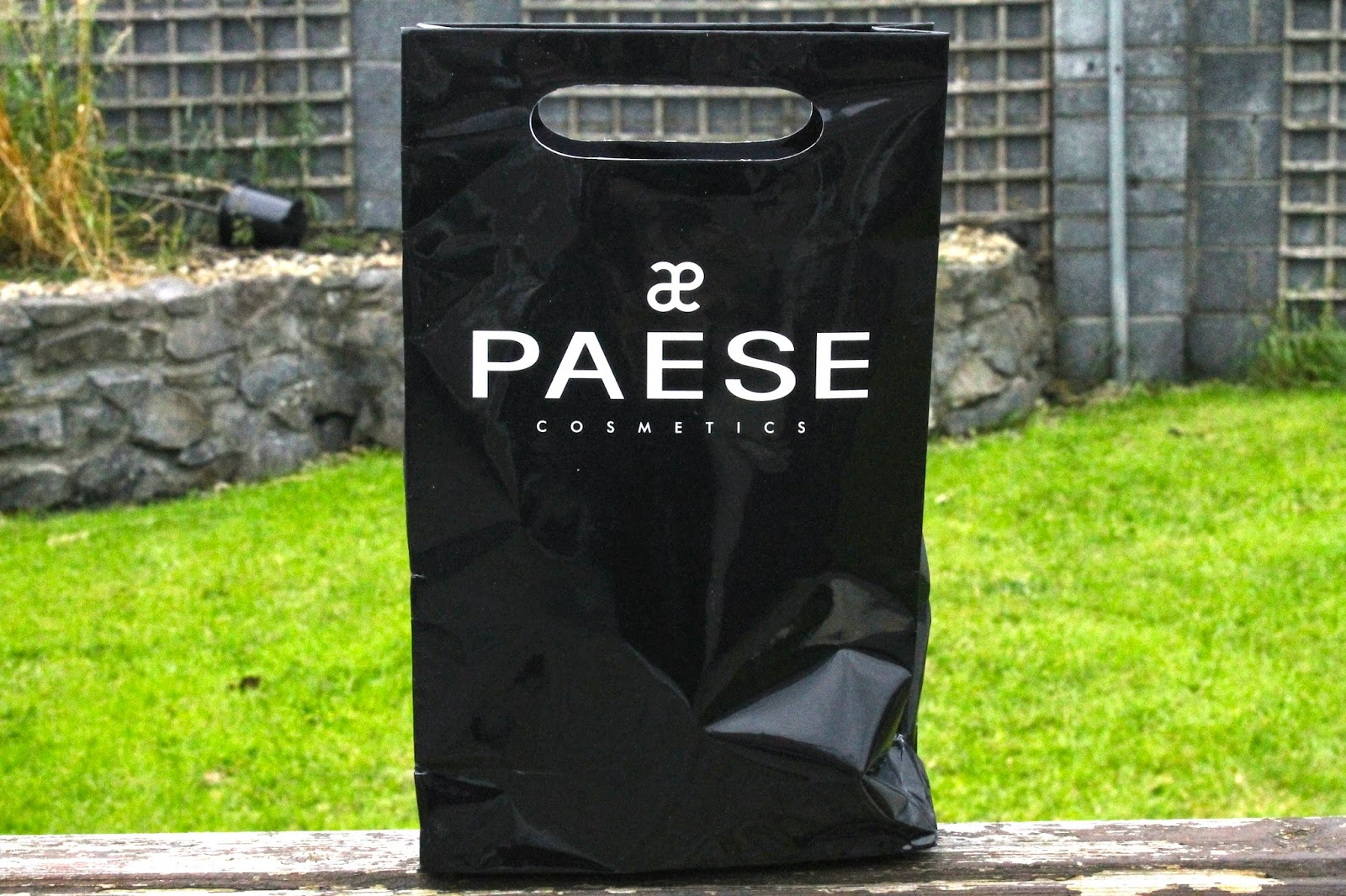 Paese cosmetics blog review