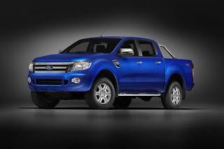 2014 Ford Ranger USA Release Date