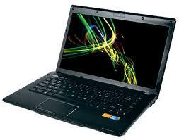Lenovo ideapad G460-4059