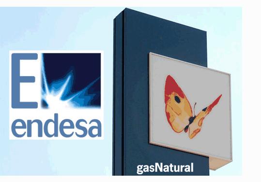 Gas Natural Endesa