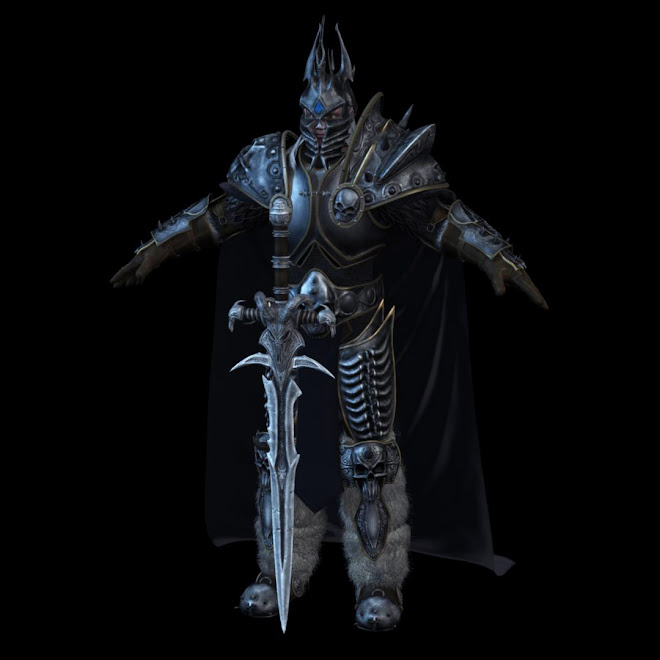The Lichking  test01