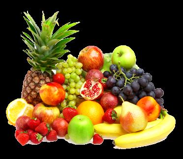 Frutas, Verduras, Salud