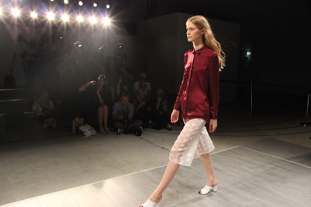 malaika raiss, malaikaraiss berlin, fashion week, spring summer 2015, i love ponys, midsommar party,  berlin, catwalk, modenschau, sommer, trends,