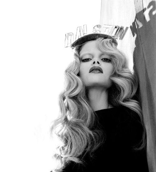 Brazil model Nathalia Oliveira