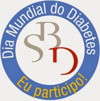 "Dia Mundial do Diabetes 2013. ""Eu Participo!"""