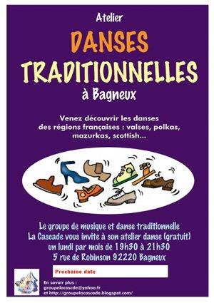 plan cue gratuit Bagneux
