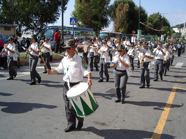 Imperia - Settembre 2011
