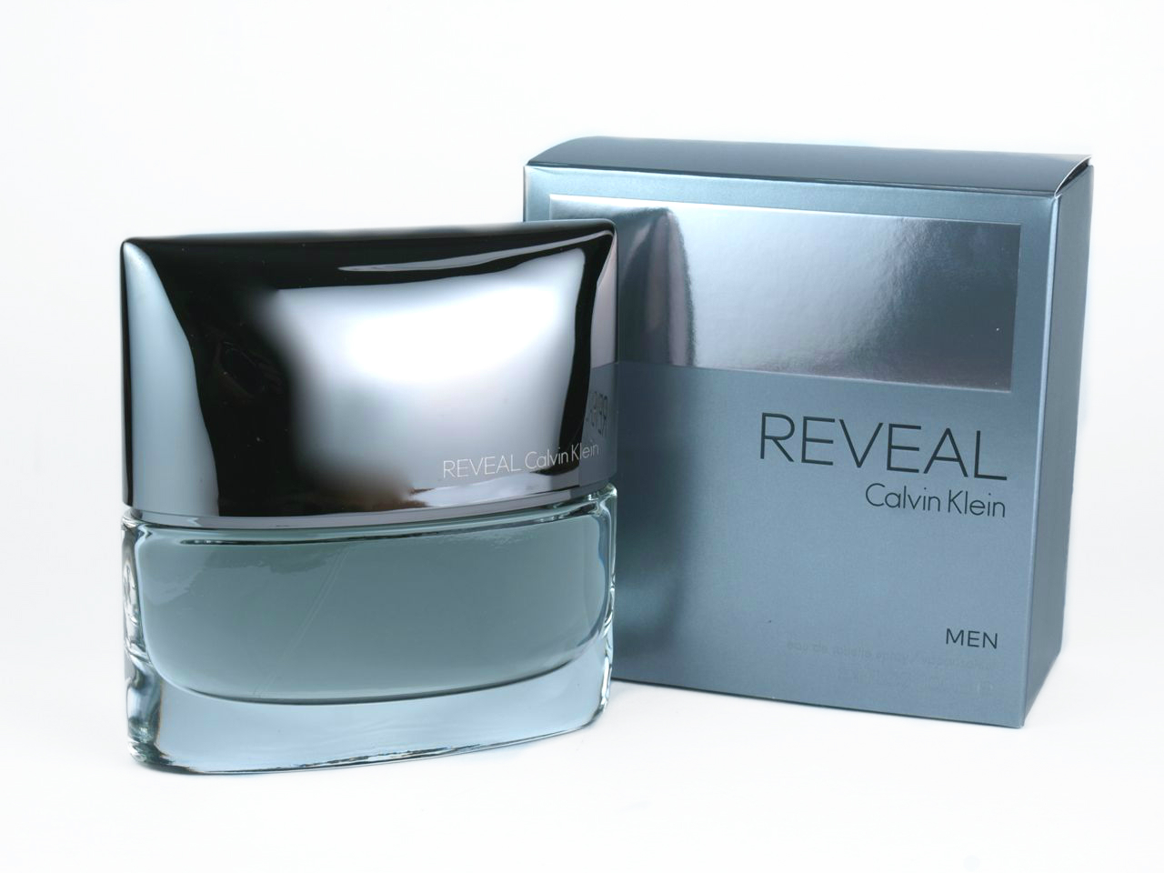 Calvin Klein Reveal Men Eau de Toilette Spray: Review