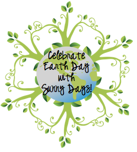 , And there were more…. Earth Day Freebies!