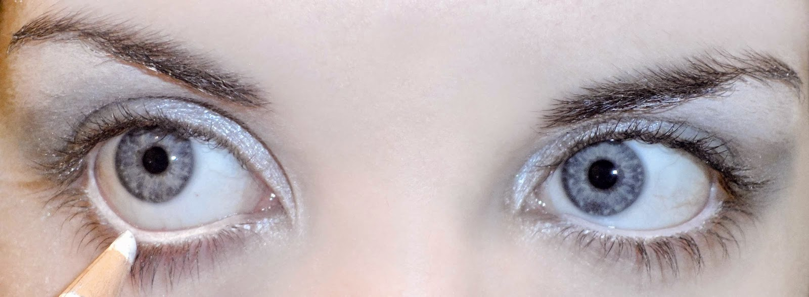 maquillaje para agrandar ojos paso a paso 4