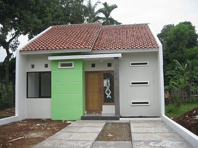 perumahan rumah
