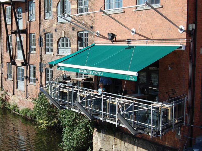 Toldos para bar terrazas - Tipos de toldos para terrazas ...