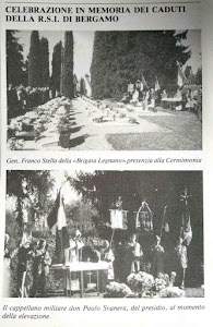 BERGAMO -1990