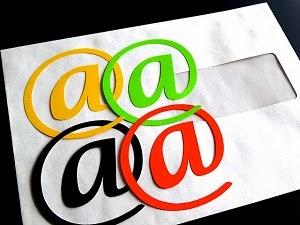 Email untuk internet marketing