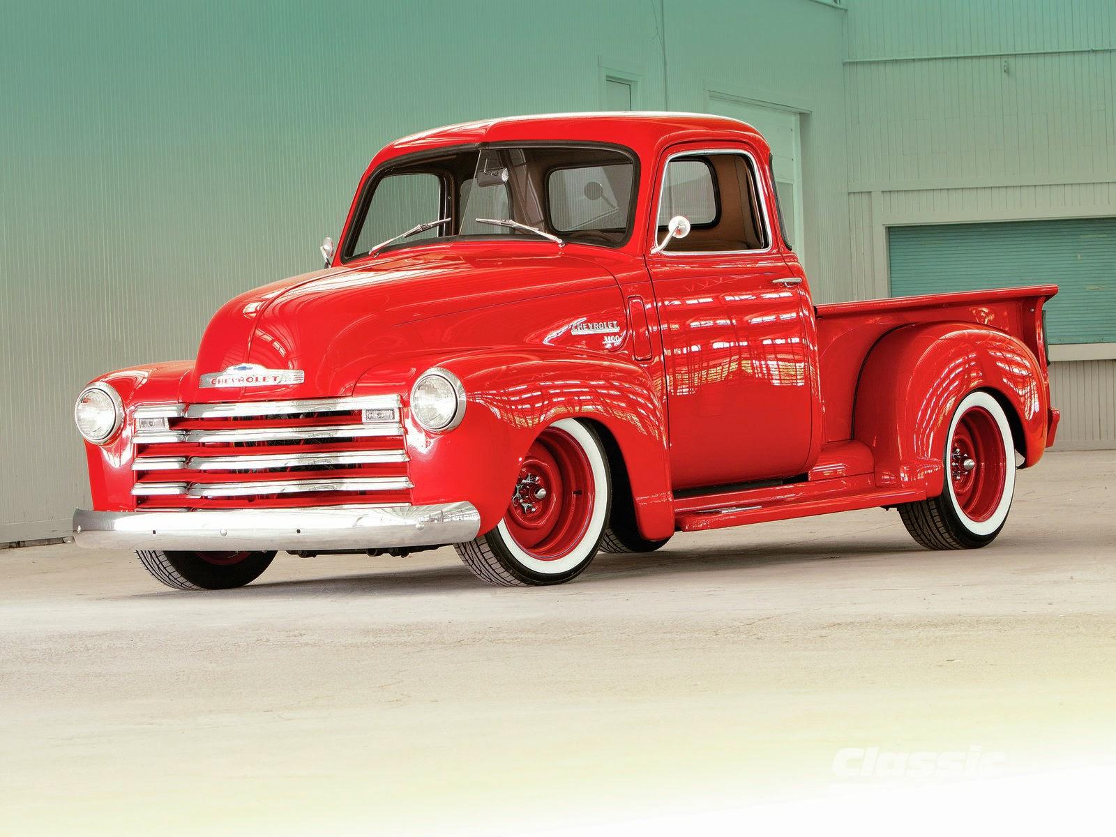 Old Chevy Trucks - <center>Best Cars Dealers</center>