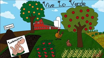 Jardinitis el huerto escolar educativo for Actividades para jardin infantil