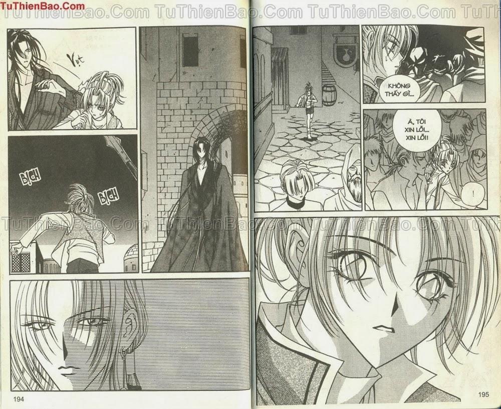 Hồi ký ma vương Chapter 2 - Trang 96