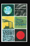 &#39;Where the Air is Rarefied&#39; - new poetry collection!