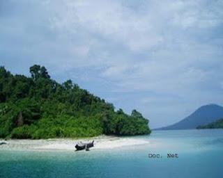 Tim Ekspedisi Pulau Larilarian Adakan Survei Lokasi