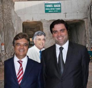 Víctor Díaz Rúa y Odebrecht