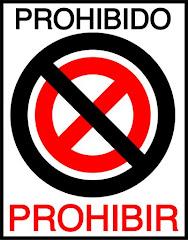 Ojito con nuestras leyes: