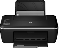 HP Deskjet Ink Advantage 2516 Driver Download